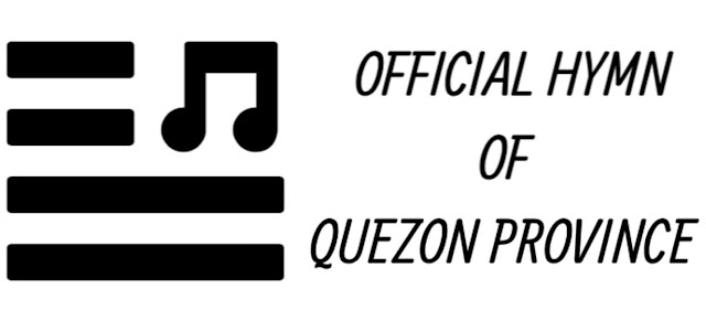 Quezon Provincial Hymn Lyrics
