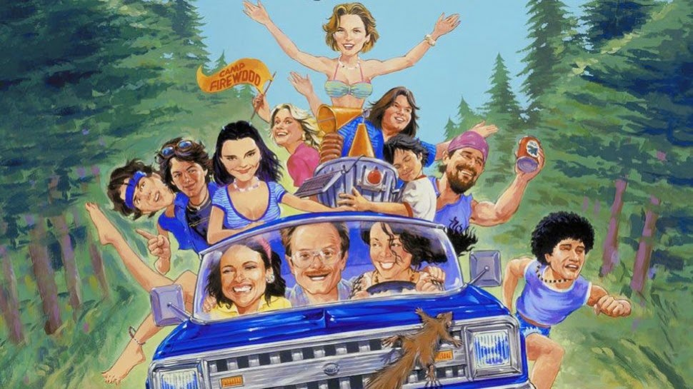 Wet Hot American Summer Prequel