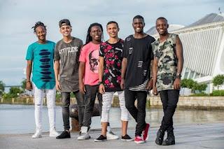 Center Shopping Rio apresenta show gratuito com o Grupo Misturô