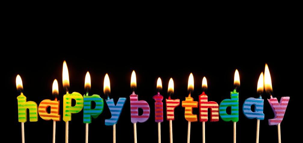 happy birthday vw