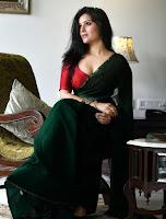Archanna Gupta Sizzling Photo Shoot HeyAndhra.com