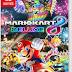 Mario Kart 8 Deluxe - Il debarque sur Nintendo Switch