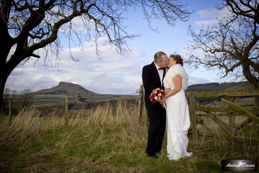 wainstones north yorkshire wedding photographer