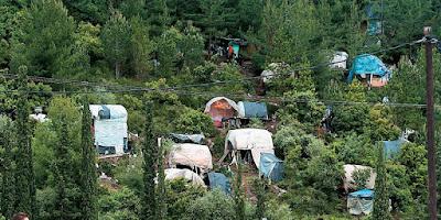 Αναζητούνται χώροι φιλοξενίας στην Ήπειρο  Έκτακτη σύσκεψη για το προσφυγικό