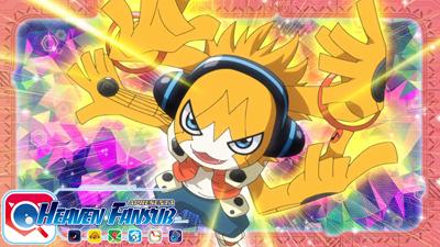 Digimon Universe - EP07