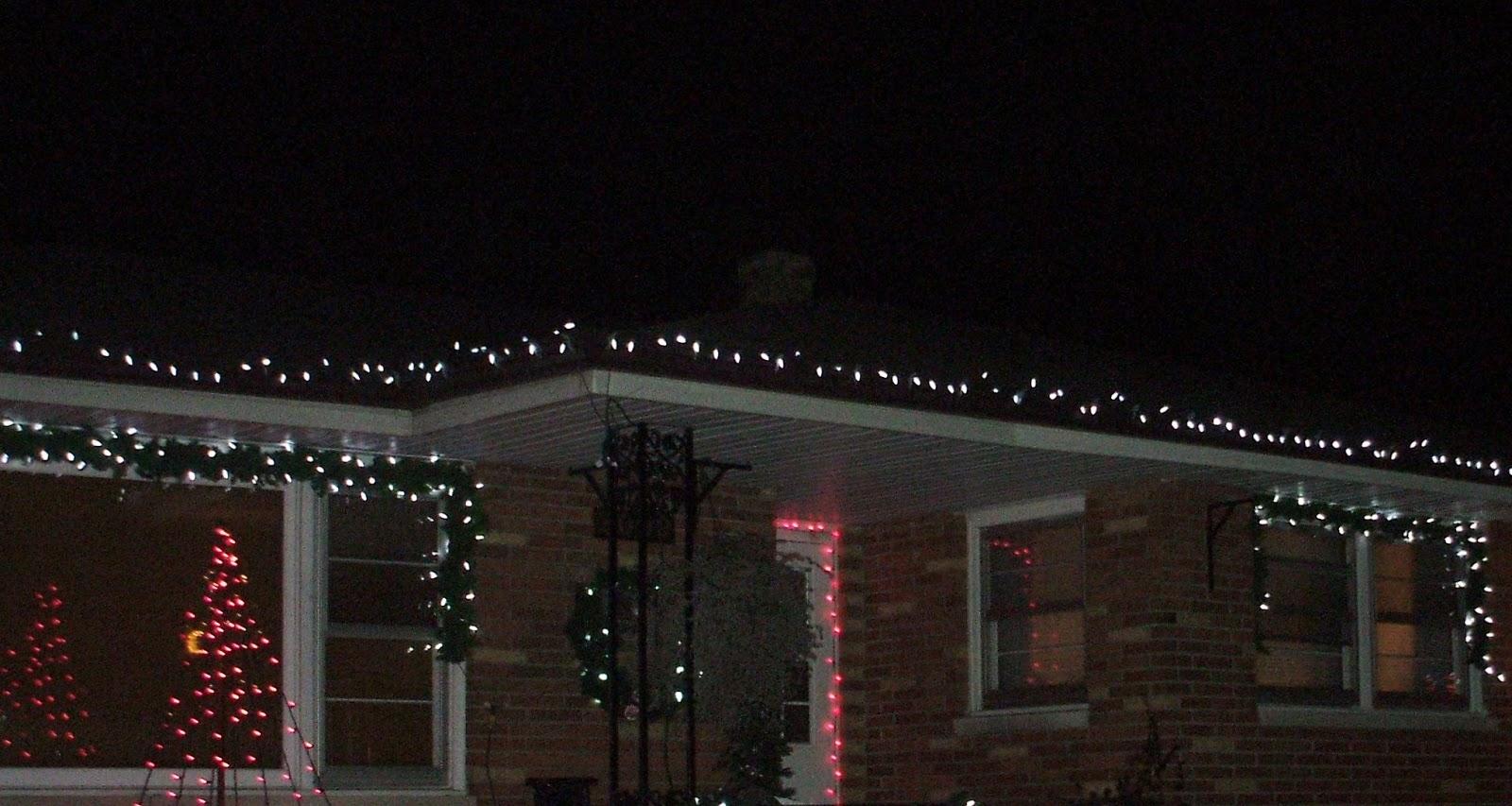 easy lighting. the best way to hang christmas lights! easy lighting o