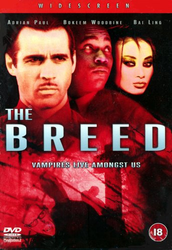 Deadly Breed movie