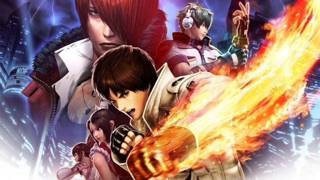 أستوديو SNK مطور سلسلة The King of Fighters يعود للساحة عبر أرباح تجارية لا مثيل لها