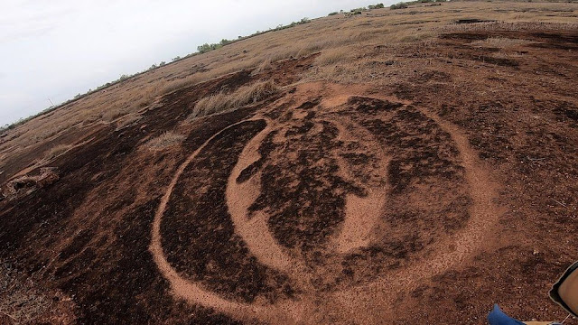 Prehistoric art hints at lost Indian civilisation