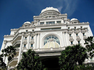 5 Destinasi Wisata Paling Hits di Surabaya