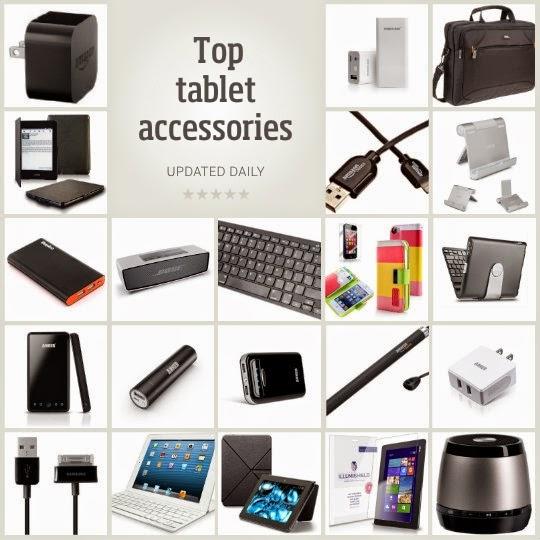 Top Tablet Accessories