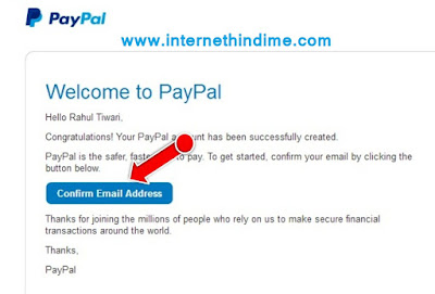 Verified Paypal Account Kaise Banaye Complete Guide in Hindi
