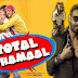 Total Dhamaal first look: Ajay Devgn