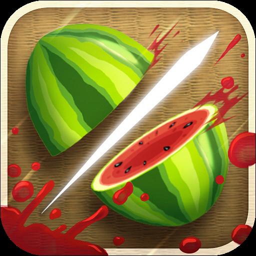 Play Fruit Ninja HD on PC and LapTop