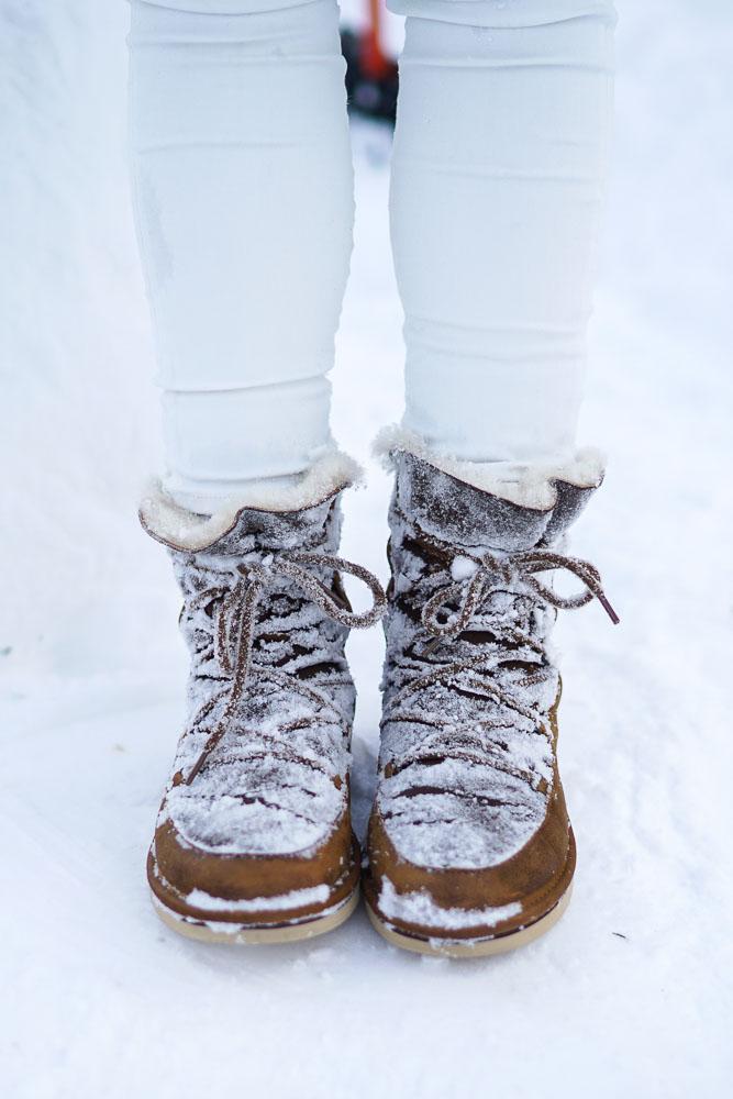 10 Winter Looks to Recreate this Season | New York City