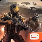 Modern Combat 5 Blackout Mod Apk v2.7.0j  Free Android
