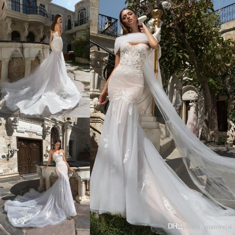 Vestidos De Novia Elegantes Con Estilo Y Distincion