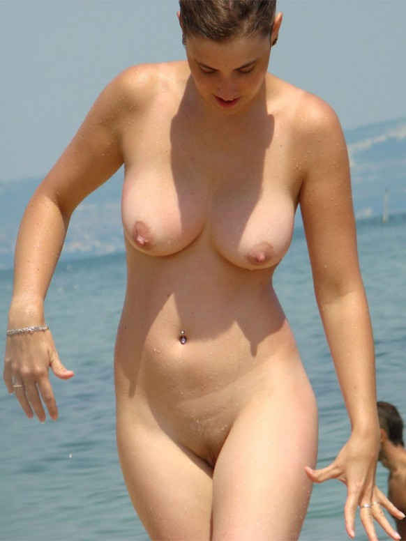 For candid nude beach pussy are absolutely