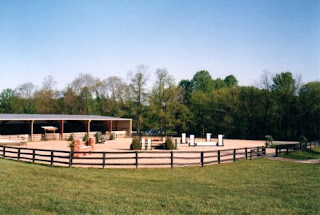 The Modern Equestrian June 2011