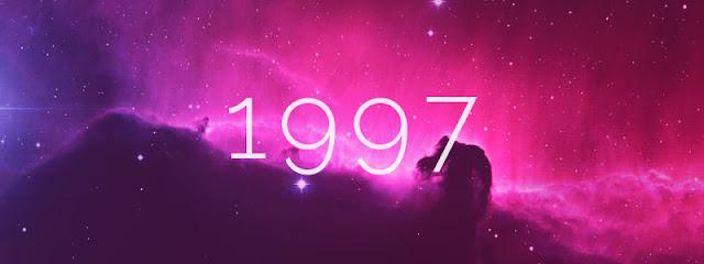 1997 год кого ? 1997 год какого животного ?