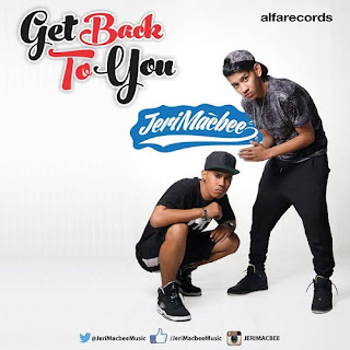 JeriMacbee - Get Back To You