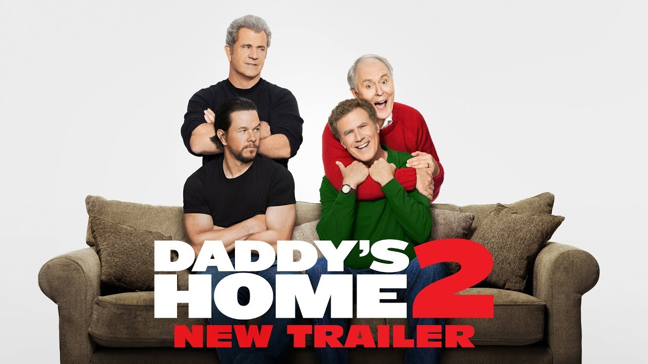 daddys home 2 full movie download