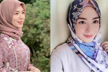 Daftar Artis Korea yang Beragama Islam atau Muallaf [Lengkap]