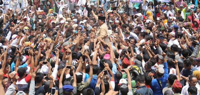 Pengamat: Warga Purbalingga Sudah Nobatkan Prabowo Sebagai Presiden RI