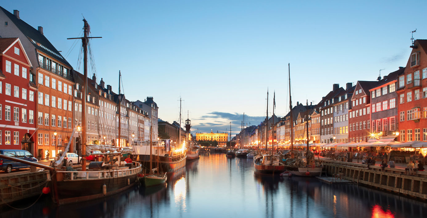 Cost of Living in Denmark Compared to Every Other Country