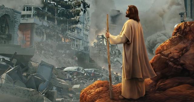 Fim dos tempos? Veja 6 coisas que Jesus nos alertou que aconteceria e já aconteceu