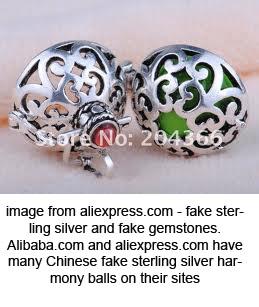 fake harmony ball image aliexpress 2