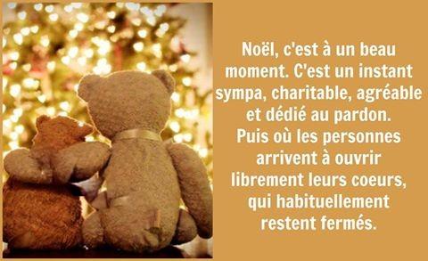 Bien-aimé SMS voeux de Noël & messages joyeux Noel mon amour | Poème d'amour  FI13
