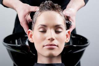 massez et utilisez un aprés-shampoing