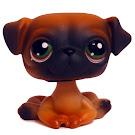 Littlest Pet Shop Multi Pack Pug (#1221) Pet