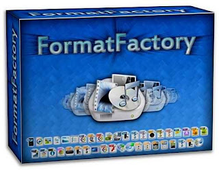 Free Download Format Factory Full 3.9.5.2 Final Version Update 2016