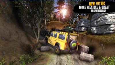 Truck Evolution Offroad