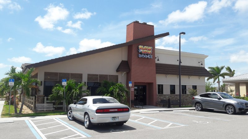 Slow & Low Bar-B-Que Bar & Grill - Viera, FL
