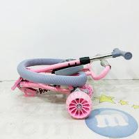 Dorongan Bayi Exotic ET-LW002 Kursi Dorong Bayi
