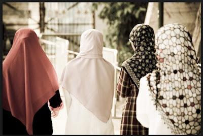 Inilah 7 Manfaat Kesehatan Jilbab bagi Wanita