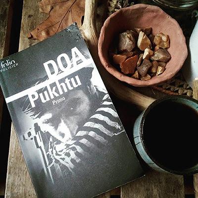 """""""Pukhtu : primo"""" - DOA"""