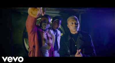 "Video: Sess – ""Original Gangster"" ft. Adekunle Gold & Reminisce"