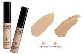 Rekomendasi Concealer Untuk Pemula Baru Belajar Make Up