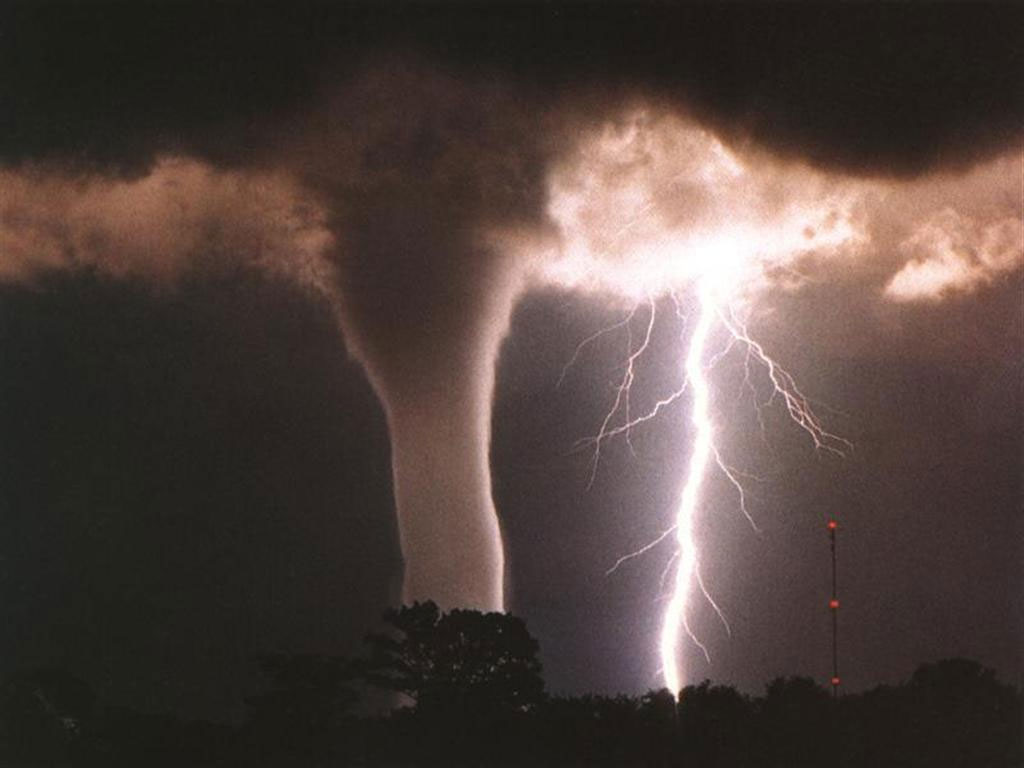 Natural Disasters Now And The Bible