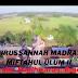 Haflah Akhirussannah Madrasah Miftahul Ulum II 2017. Padas, Trate, Sugihwaras, Bojonegoro