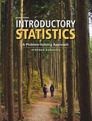 Introductory Statistics: A Problem Solving Approach - Free Ebook Download