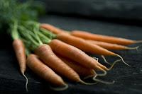 Cenoura vitaminas