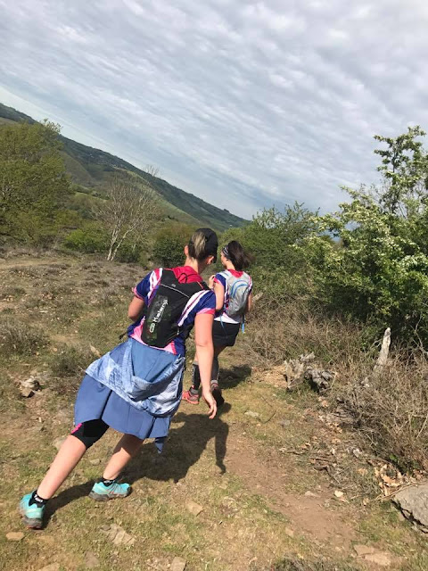 Trail Natura Sioule 2017
