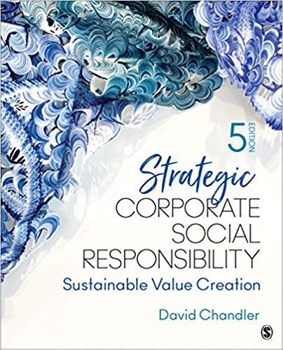 Strategic CSR (5th edition)