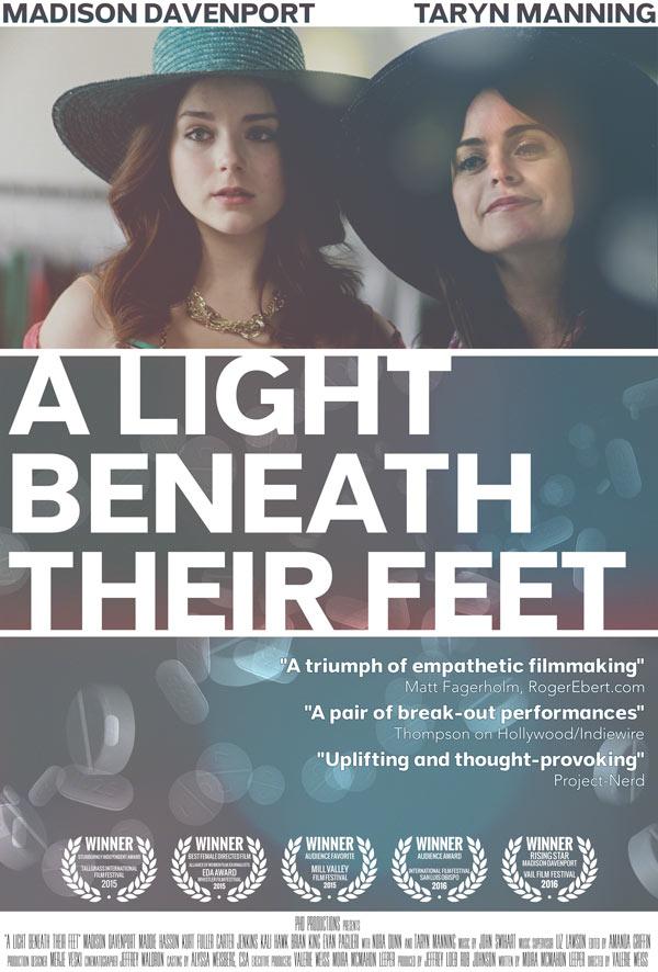 A Light Beneath Their Feet (Official Trailer)