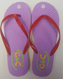 Sandal G&C